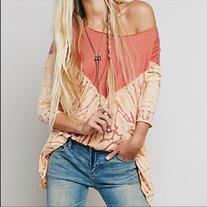 Tops - Free people T-shirt